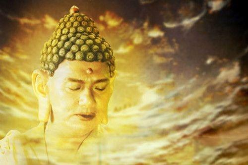 很多人不知道西游记中如来佛祖是什么佛